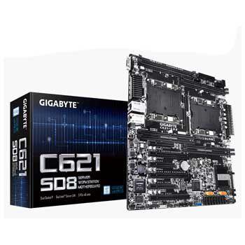 GIGABYTE Gigabyte C621-SD8 (LGA 3647)