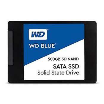 500GB WESTERN WDS500G2B0A (Blue)