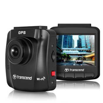 Camera hành trình Transcend Drive Pro DP230 GPS