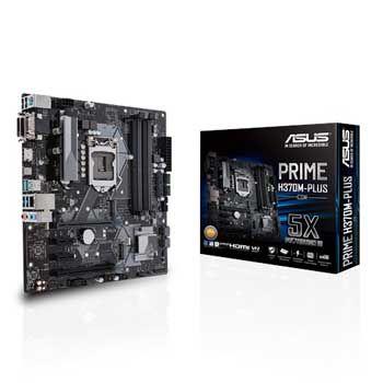 ASUS PRIME H370M-PLUS (SK1151)