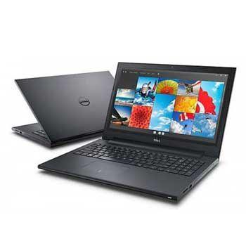 Dell Inspiron 15-3567 (N3567D)Black