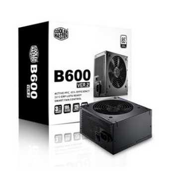 600W C . MASTER 600W B2