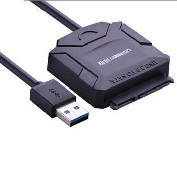 CABLE USB 3.0 -> SATA UGREEN 20611