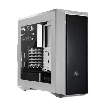 COOLER MASTER BOX 5 - WHITE WINDOW