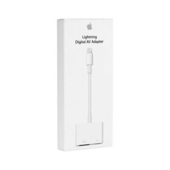 CABLE Lightning to VGA / HDMI (Iphone , Ipad) (Chính hãng Apple)