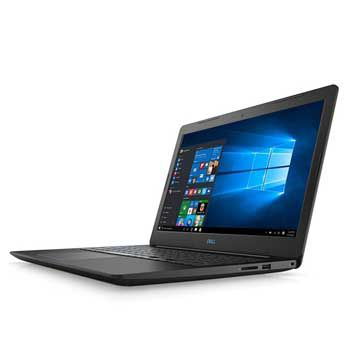 Dell Inspiron 15-3579 (G5I58564) Black