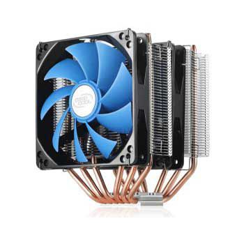 Fan DEEP COOL NEPTWIN