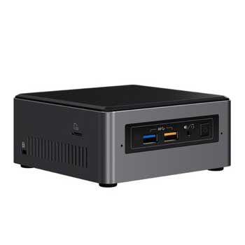 INTEL NUC BOX 7I3BNHX1 (Tiết kiệm điện hơn 90%, tiêu thụ từ 5W-10W khi hoạt động) (Máy tính nhỏ , gọn nhất )