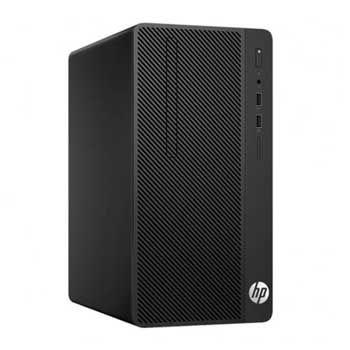 HP 280 Pro G5 Microtower(9GB24PA)