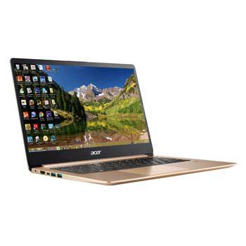 Acer SF114-32-P8TS (001) Luxury Gold