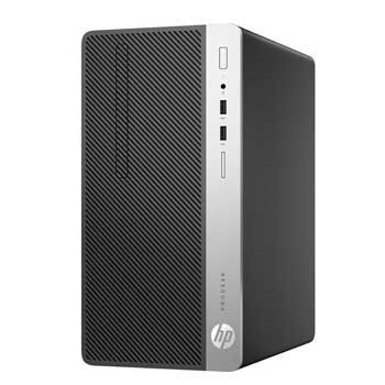 HP ProDesk 400-G6 MT (7YH40PA)