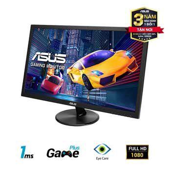 """LCD 21.5"""" ASUS VP228NE (IPS) (VP228NE-V)"""