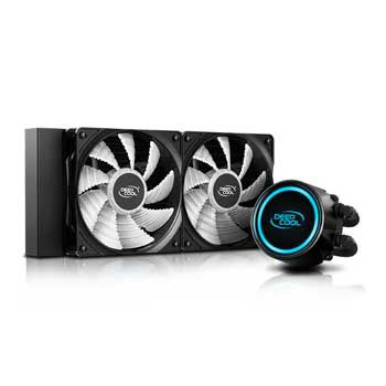 Fan DEEP COOL Gammaxx L240