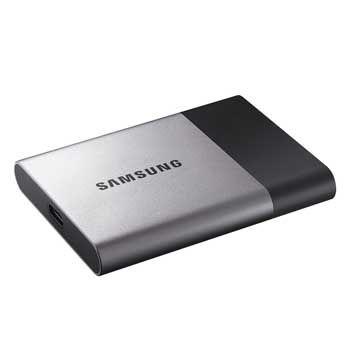 500Gb Samsung SSD T3 (MU-PT500B/WW) External