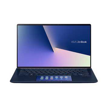 ASUS Zenbook UX434FAC-A6064T (Royal Blue)