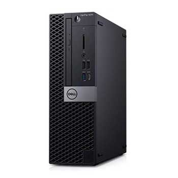 DELL OPTIPLEX 5070SFF -9700-1TBKHDD