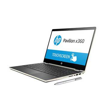 HP Pavilion x360 14-cd1018TU 5HV88PA (Gold)