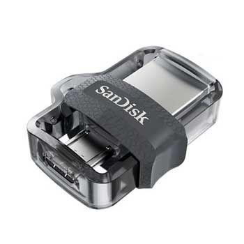 16GB SANDISK OTG 3.0 SDDD3-016G-G46