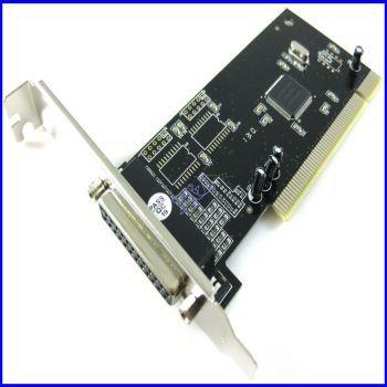 CARD PCI - LPT ( COM 25 )