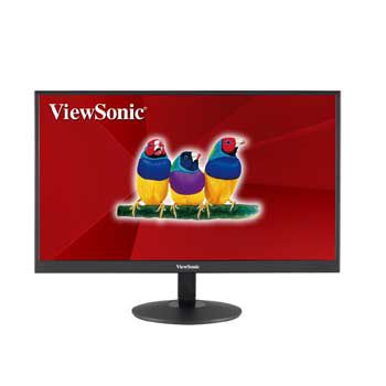 """LCD 23.6"""" VIEWSONIC VA2403-MH"""