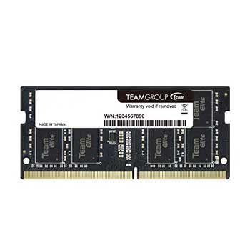 4GB DDRAM 4 Notebook TEAM (2666)