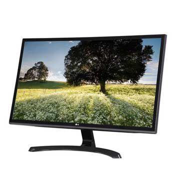 """LCD 27"""" LG 27UD58 (4K)"""