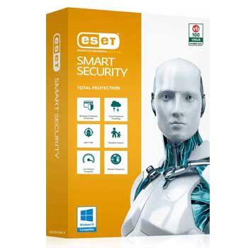 ESET Smart Security 3PC