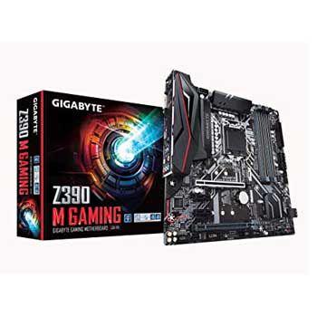 GIGABYTE Z390 M Gaming (1151)