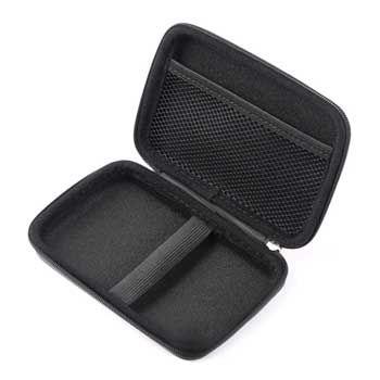 Hộp bảo vệ ổ cứng 2.5 Orico PHB-25
