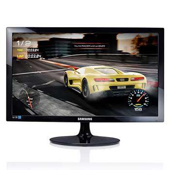 """LCD 23.6"""" SAMSUNG LS24D332HSX/XV"""