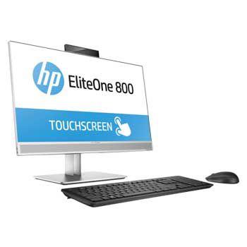 Máy tính để bàn HP EliteOne 800 G4 AIO Touch-4ZU50PA