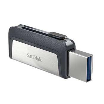 128GB SANDISK OTG 3.1 SDDDC2-128G-G46