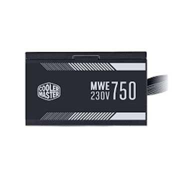 750W C. MASTER MWE 750 WHITE V2