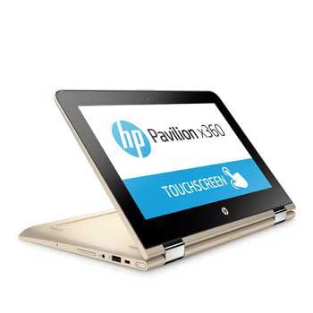 HP Pavilion x360 11-U104tu(Z1E19PA)(Gold)