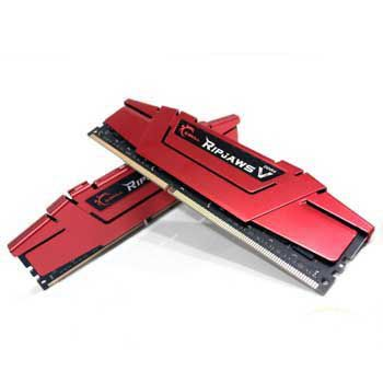16GB DDRAM 4 2666 G.Skill - 16GVR(KIT)