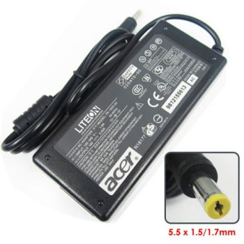 Adapter Acer/Liteon Notebook 3.42A