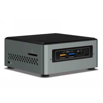 INTEL NUC BOX 7i5BNH (Tiết kiệm điện hơn 90%, tiêu thụ từ 5W-10W khi hoạt động) (Máy tính nhỏ , gọn nhất )