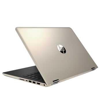 HP Pavilion x360 14-ba066TU(2GV28PA)(Gold)