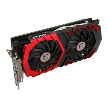 6GB MSI GTX 1060 Gaming X 6G