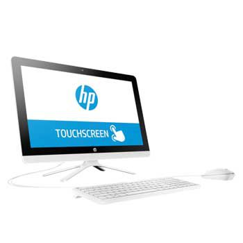 HP All in One 22-c0059d (4LZ25AA) (Trắng)