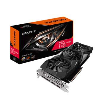 8GB GIGABYTE GV-R57GAMING OC-8GD