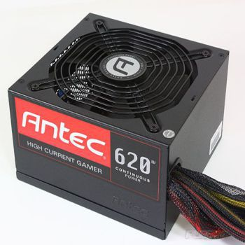 620W ANTEC HCG-620M