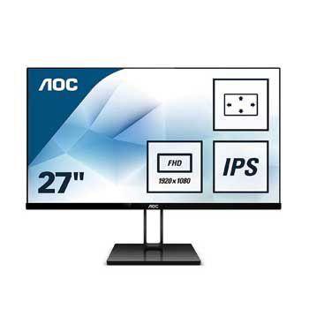 """LCD 27"""" AOC 27V2Q/74"""