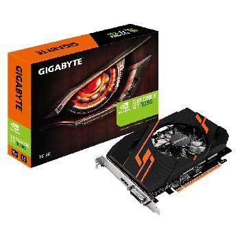 2GB GIGABYTE N1030OC-2GI