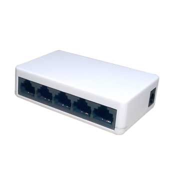 5 PORT APTEK SF500