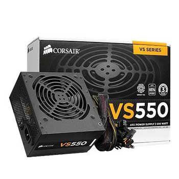 550W CORSAIR VS550 - CP-9020171-NA