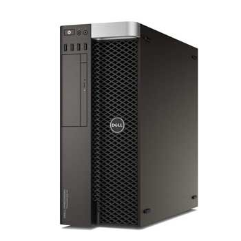 Dell Precision Tower T5810 (42PT58DW10)