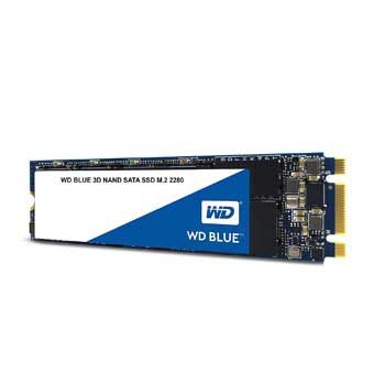 1TB WESTERN WDS100T2B0B M2 (Blue)