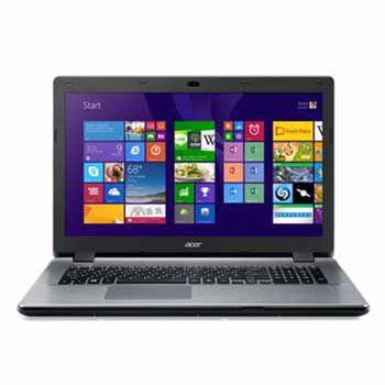 Acer E5-576G-54JQ - GRAY