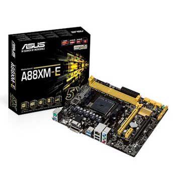 ASUS ASUS A88 XME(SK FM2+)